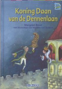 Koning Daan van de Dennenlaan