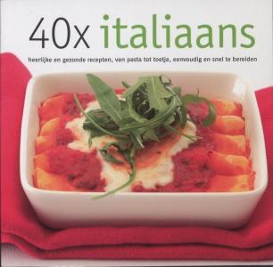 40x Italiaans