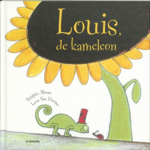 LOUIS DE KAMELEON