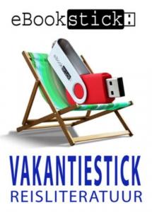 EBOOKSTICK - VAKANTIESTICK