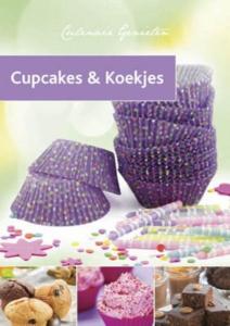 Cupcakes & Koekjes (set van 5)