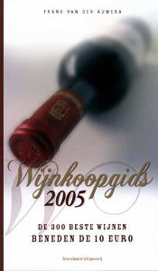 WIJNKOOPGIDS 2005