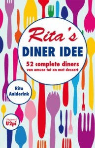 Rita's Diner Idee