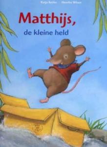 Matthijs, de kleine held