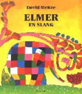 Elmer en Slang