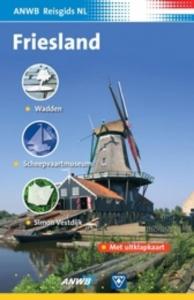 Friesland ANWB Reisgids