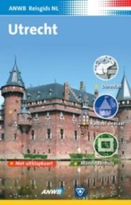 Utrecht ANWB Reisgids