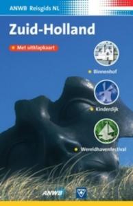 Zuid-Holland ANWB Reisgids