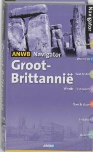 GROOT-BRITTANNIE NAVIGATOR