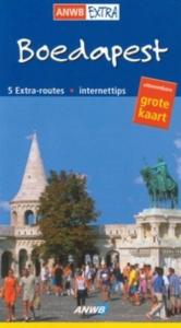 Boedapest 2 Extra Reisgids
