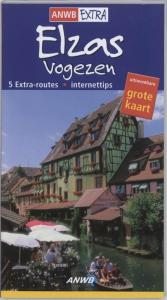 Elzas (Vogezen) 2 Extra Reisgids