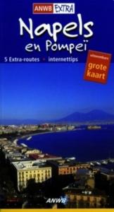 Napels & Pompei 2 Extra Reisgids