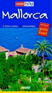 Mallorca 2 Extra Reisgids