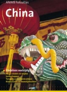ANWB fotoatlassen China