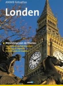 Londen Fotoatlas