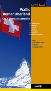 Wallis, Berner Oberland 2 GS