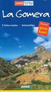 La Gomera 2 Extra Reisgids