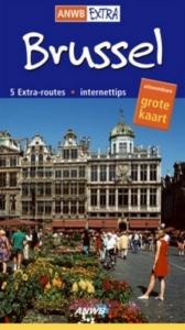 Brussel Extra Reisgids