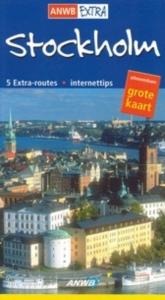 Stockholm Extra Reisgids