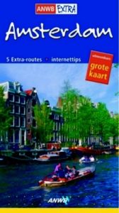 Amsterdam 2 Extra Reisgids