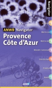 Provence, Cote d'Azur Navigator