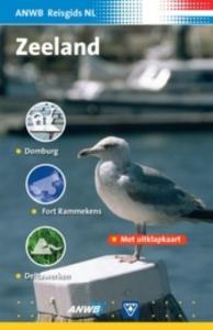 Zeeland ANWB Reisgids