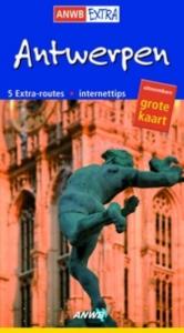 Antwerpen Extra Reisgids