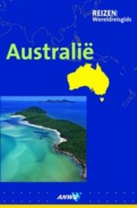 Australie ANWB Wereldreisgids