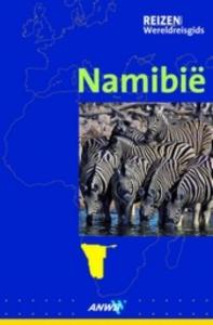 Namibie ANWB Wereldreisgids