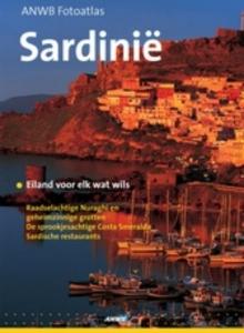 Sardinie Fotoatlas