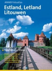 Estland, Letland, Litouwen Fotoatlas