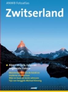 Zwitserland Fotoatlas