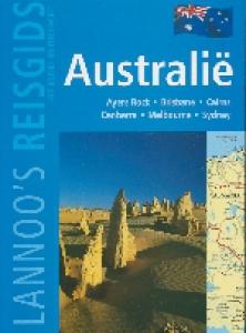 Lannoo's Reisgids Australië