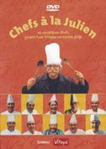 Chefs à la Julien (DVD)