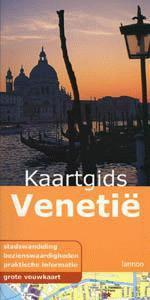 Kaartgids Venetië