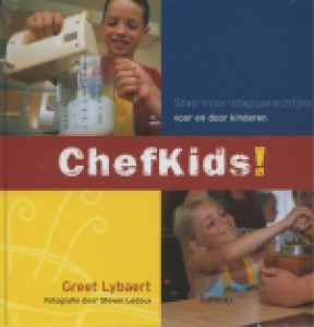 ChefKids!