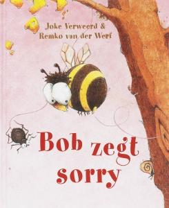 BOB ZEGT SORRY
