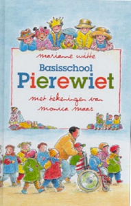 Basisschool Pierewiet