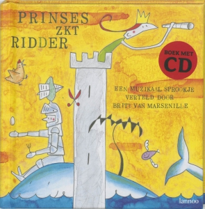 Prinses zkt ridder