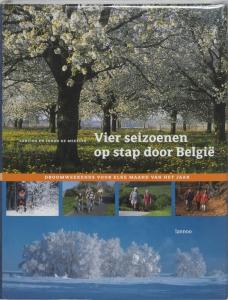Vier seizoenen op stap door België