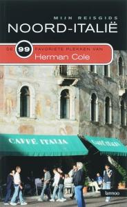 Mijn reisgids Noord-Italie