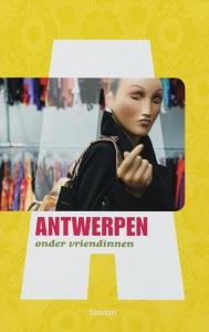 Antwerpen onder vriendinnen