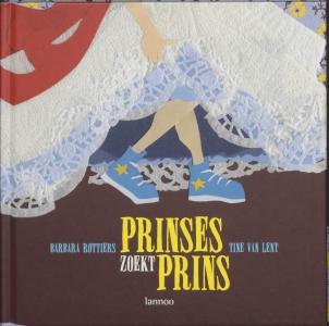 Prinses zoekt prins