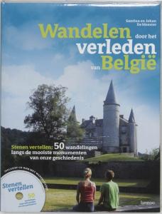 Wandelen door het verleden van België