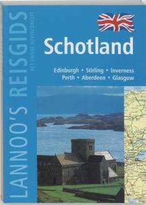Lannoo's Reisgids Schotland
