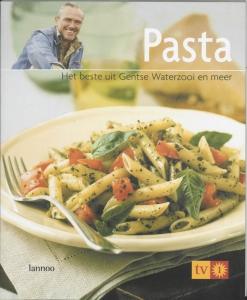 Gentse Waterzooi: Pasta