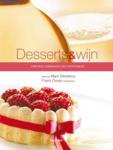 Desserts & wijn