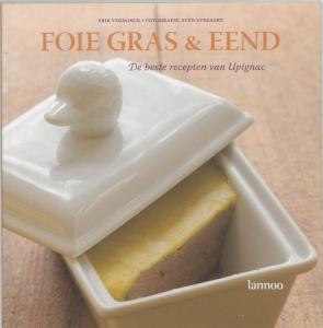 Foie gras & eend