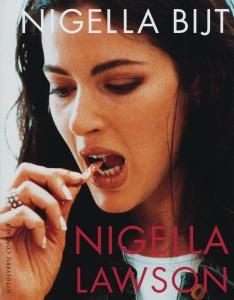 Nigella bijt