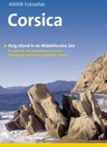 Corsica Fotoatlas